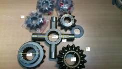 Сателлит. Mitsubishi Fuso, FV419 Двигатели: 8DC10, 8DC11, 10DC11, 10DC10, 8DC9