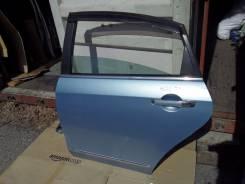 Дверь боковая. Nissan Bluebird Sylphy, KG11