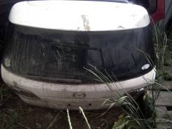Дверь багажника. Mazda Atenza, GY3W
