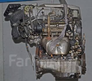Двигатель в сборе. Mitsubishi Proudia, S32A Mitsubishi Diamante, F41A, F46A, F31A, F36A Mitsubishi Dignity, S32A