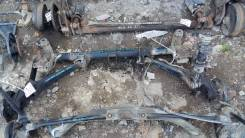 Балка поперечная. Subaru Leone, AA2 Двигатель EA71