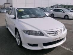 Продам детали кузова Mazda Atenza GG3S