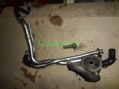 Радиатор масляный. Toyota Celica, ST205 Двигатель 3SGTE