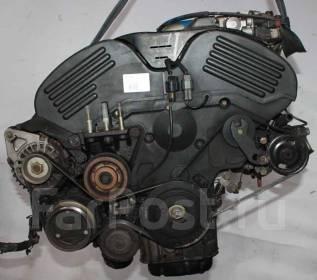 Двигатель в сборе. Mitsubishi Diamante, F13A Двигатели: 6G73, GDI