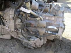 Автоматическая коробка переключения передач. Honda Accord, CU2 Двигатель K24A
