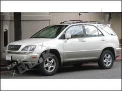 Стекло боковое Lexus RX 1997-2003 (XU10) FD/RH Lexus RX300 (Без оттенка, Бренд:ВSG)