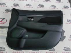 Обшивка двери передней правой Mitsubishi ASX