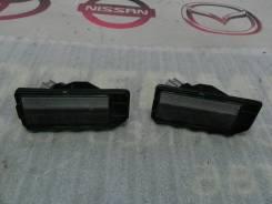 Фонари подсветки номера Mitsubishi ASX ASX Mitsubishi GA1W 4A92