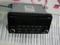 Магнитола Mitsubishi ASX