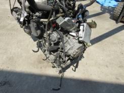 Автоматическая коробка переключения передач. Nissan Presage, TU30 Двигатели: QR25DE, NEO