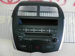 Лицевая панель магнитолы Mitsubishi ASX ASX Mitsubishi GA2W 4B10