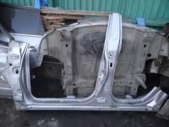 Порог пластиковый. Daewoo Winstorm Opel Antara