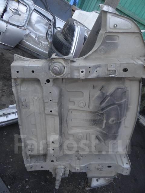 Ванна в багажник. Daewoo Winstorm Opel Antara
