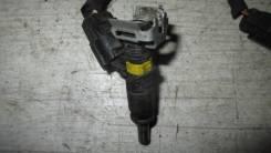Форсунка инжекторная электрическая Citroen C4 2005-2011