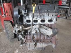 Двигатель в сборе. Chevrolet Cruze Двигатель F16D4