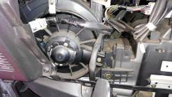 Мотор печки. Toyota Hiace, KZH116G, KZH106W, KZH120G, KZH110G, KZH100G, KZH138V, KZH126G Двигатель 1KZTE