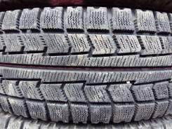 Bridgestone Blizzak MZ-02. Всесезонные, износ: 20%, 1 шт