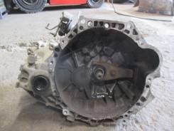 Механическая коробка переключения передач. Toyota Corolla, ZZE120, ZZE121 Двигатели: 3ZZFE, 4ZZFE