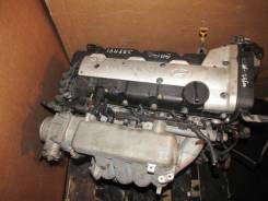 Двигатель Hyundai Elantra XD (Элантра) G4GC 2.0cc