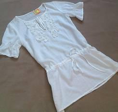 Блузки-туники. 48
