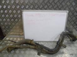 Горловина топливного бака. Hyundai ix35