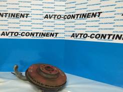 Диск тормозной. Audi Q7, 4LB Двигатели: BHK, BUG, BTR, BAR