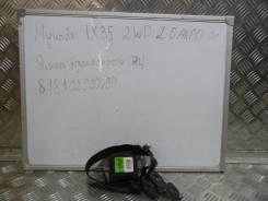 Ремень безопасности. Hyundai ix35 Hyundai Tucson