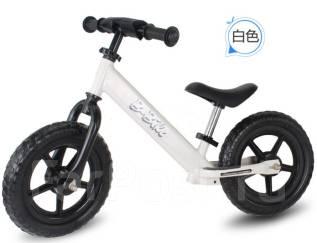 Велобег Pop Bike