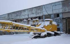 Январец КС-5363. Кран дизель-электрический КС 5363, 10 000 куб. см., 25 000 кг., 15 м.