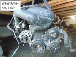 Двигатель Opel Zafira B 2005-2012 (1.6 бензин)