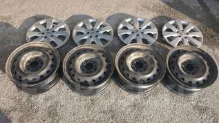Toyota. x15, 5x110.00, 5x114.30