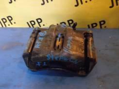 Суппорт тормозной. Honda Stepwgn, RF3