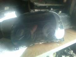 Панель приборов. Hyundai Solaris, RB