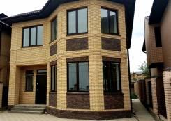 Продается хороший дом с видом на город и море. Анапа, р-н Анапский, площадь дома 144 кв.м., централизованный водопровод, отопление газ, от агентства...