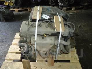 Двигатель в сборе. Nissan AD, VY10 Двигатель GA13DS