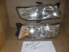 Фара. Mitsubishi Space Wagon Mitsubishi Chariot Grandis, N84W, N94W, N96W, N86W