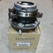 Ступица. Nissan Murano, Z51R, Z51 Двигатели: YD25, VQ35DE