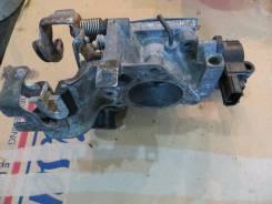 Заслонка дроссельная. Toyota Chaser, GX81 Двигатель 1GGTE