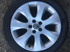 "Opel. 7.0x17"", ET42"