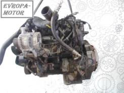 Двигатель Jeep Cherokee 1990-2001( 2.5TDi)