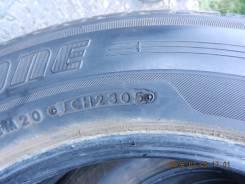 Bridgestone B-style RV. Летние, 2005 год, без износа, 4 шт
