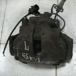 Суппорт тормозной. Audi 100