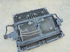 Рамка радиатора. Nissan Teana, J31 Двигатель VQ23DE