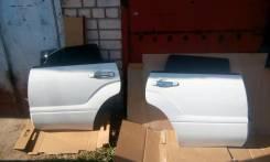 Дверь боковая. Subaru Forester, SG5, SG9 Двигатели: EJ203, EJ202, EJ205, EJ255