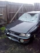Subaru Impreza. GC4A42J