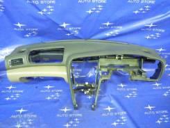 Панель приборов. Subaru Legacy B4, BE9, BEE, BE5 Subaru Legacy Lancaster, BHE, BH9 Subaru Legacy, BHE, BEE, BH5, BE5, BH9, BE9 Двигатели: EZ30D, EJ204...