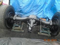Mitsubishi Canter. 4D36
