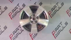 Chevrolet. 7.0x17, 5x110.00, ET41, ЦО 1,0мм.