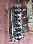 Головка блока цилиндров. Nissan Vanette, KUGC22 Nissan Vanette Largo, KUGC22 Двигатель LD20T