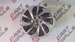 Nissan. x57, 5x114.30, ЦО 1,0мм.
